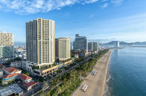 Angle 2: Nha Trang chiếm sóng trên thị trường bất động sản nghỉ dưỡng (xin bài edit)