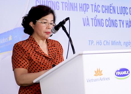 giúp cho các thương hiệu Việt Nam nói chung được nhận biết rộng rãi hơn trên các thị trường ngoài nước