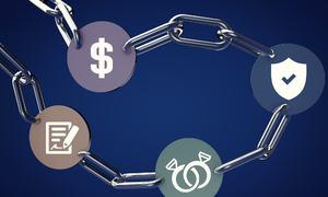 Ứng dụng Blockchain trong hoạt động kinh doanh của ngân hàng
