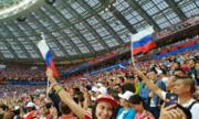 Hoàng Bách, Hoàng Lê Giang chia sẻ những ấn tượng tại FIFA World Cup 2018