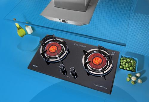 Bếp gas âm hồng ngoạiKAFF KF-208itặng bộ van Namilux chỉ 1,85 triệu đồng, giá gốc 3,95 triệu đồng. Sản phẩm đến từ châu Âu được thiết kế hiện đại với cấu trúc tổ ong, cho nhiệt độ lên tới 1100 độ C, rút ngắn thời gian nấu. Công nghệ đầu đốt hồng ngoại tiết kiệm gas lên đến 30%, hai vòng nhiệt cho phép hâm nhỏ lửa. Mặt kính cường lực chịu nhiệt chống trầy bo cạnh 8mm và khung thép hợp kim không gỉ.