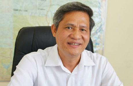 Ông Lữ Ngọc Cư được cho là vừa nhận chức Phó tổng giám đốc thường trực Công ty cổ phần Tập đoàn Trung Nguyên.