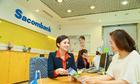 Sacombank cho vay thấu chi tiêu dùng