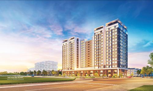 Phú Mỹ Hưng chuẩn bị mở bán Hưng Phúc Premier trong tháng 8, vừa ra mắt 2 căn hộ mẫu vào cuối tháng 7.