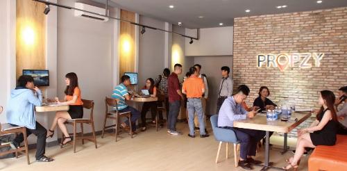 Propzy đang mở rộng trung tâm giao dịch để phục vụ nhu cầu khách hàng. Liên hệ Propzy tại đây.