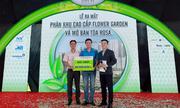 Khu đô thị sinh thái phía Nam Hà Nội mở bán tòa căn hộ thông minh