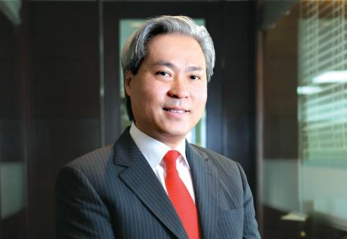 Ông Don Lâm là đồng sáng lập Quỹ đầu tư VinaCapital.