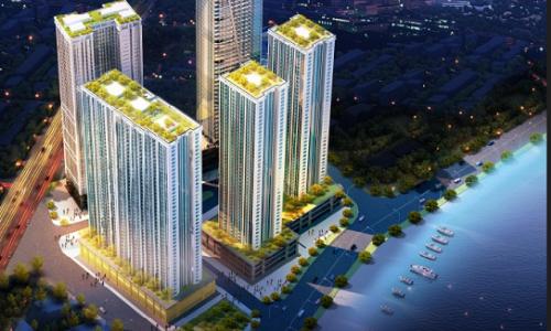 (xin bài edit) Mở bán tòa căn hộ cuối cùng dự án Mường Thanh Viễn Triều Nha Trang