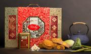 Richy - món quà biếu sang trọng mùa Trung thu