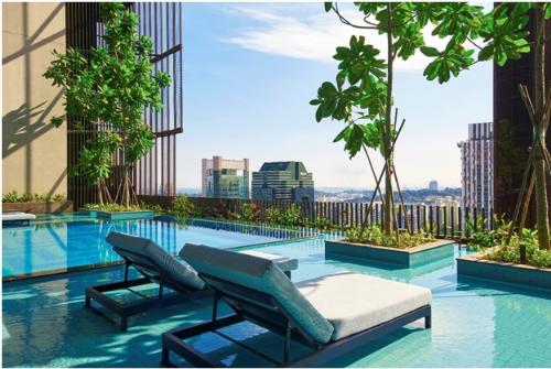 Tiềm năng căn hộ cao cấp dành cho chuyên gia tại Bắc Giang