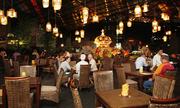 Địa chỉ giải trí - ẩm thực thân quen ở Sài Gòn