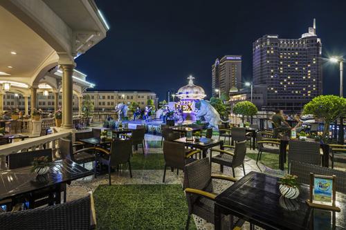 Địa chỉ giải trí - ẩm thực thân quen ở Sài Gòn - 1