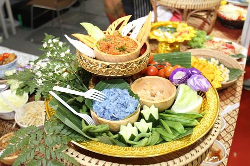 Sự kiện Thương hiệu hàng đầu Thái Lan 2018 tại Hà Nội - Top Thai Brands sẽ được diễn ra Từ ngày 16 đến 19/8, ại Trung tâm triển lãm quốc tế (ICE), 91 Trần Hưng Đạo, Hà Nội
