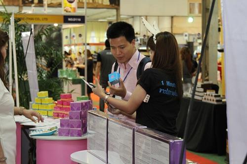 Triễn lãm còn giúp người tiêu dùng nâng cao sự hiểu biết lẫn nhau về văn hóa, đất nước con người Thái Lan và Việt Nam.