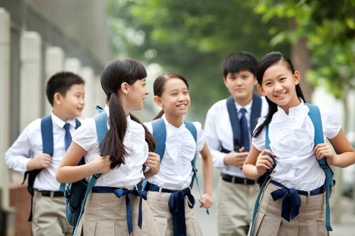 Bảo hiểm giáo dục là sản phẩm ngày càng được nhiều bậc phụ huynh lựa chọn.