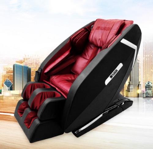 Ghế massage cao cấp Fujikashi F82 sản xuất theocông nghệ Nhật Bản.