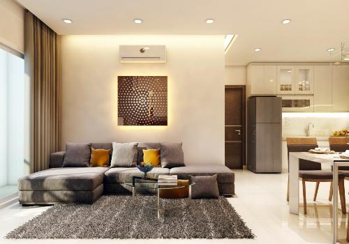 CityLand phát triển dòng căn hộ 3 phòng ngủ tại CityLand Park Hills - 1