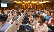 """Blockchain Việt Nam: Thị trường trong """"vỏ hạt dẻ"""""""