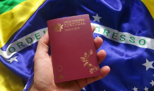 Chính phủ Bồ Đào Nhaban hành thêm một số luật sửa đổi giúp con đường trở thành công dân châu Âu rộng mở hơn.