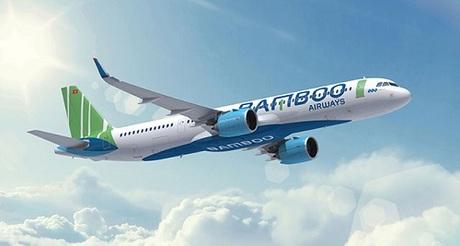 Bamboo Airways dự kiến có chuyến bay đầu tiên vào ngày 10/10.