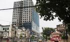 Chủ đầu tư 8B Lê Trực nợ tiền thuê đất ba dự án ở Hà Nội