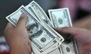 Giá USD tự do vượt 23.700 đồng