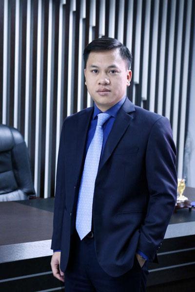 Ông Trần Ngọc Thắng - Tổng giám đốc Công ty CP khách sạn bến du thuyền (Marina Hotel .JSC)