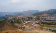 Masan mua toàn bộ cổ phần đối tác tại nhà máy vonfram Núi Pháo