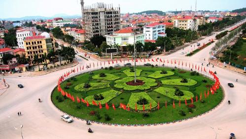 Bắc Ninh phát triển mãnh mẽ vào những năm gần đây.