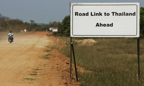 Thái Lan muốn hủy kế hoạch đặc khu kinh tế mới