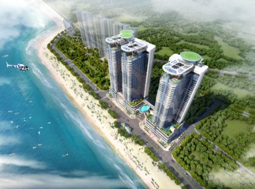La Luna Resort Nha Trang - 2