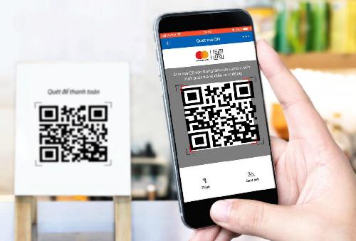 SCB ưu đãi cho khách hàng thanh toán bằng QR Easy. Thông tin chi tiết: hotline 1900 6538 hoặc đến điểm giao dịch SCB gần nhất.