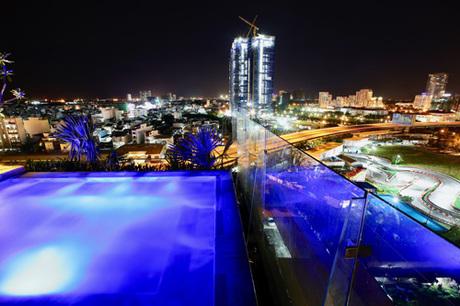 Sonata Residence bổ sung thêm căn hộ dịch vụ cho thị trường TP HCM.