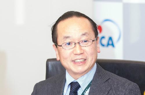 Ông Konaka Tetsuo, Trưởng đại diện văn phòng JICA Việt Nam cho biết cơ quan này sẵn sàng hợp tác chặt chẽ với các cơ quan chức năng trong nước để cải thiện thị trường vốn- tài chính Việt Nam trong thời gian tới.