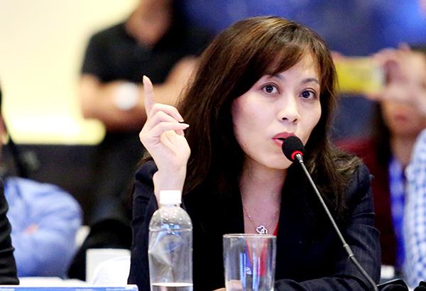Bà Nguyễn Thị Thái Thuận - Tổng Giám đốc, Công ty Cổ phần Quản lý quỹ VinaWealth.