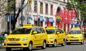 Cuộc giằng co chưa hồi kết của taxi công nghệ và truyền thống