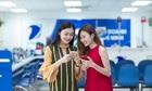 VinaPhone miễn giá cước, khuyến mại 50% cho thuê bao trả sau