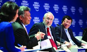 Diễn đàn Kinh tế Thế giới tại Việt Nam mở hội thảo startup