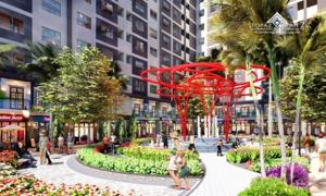 Cơ hội đầu tư căn hộ thương mại Duplex Shophouse tại quận 9