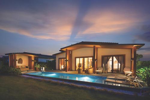 Dự án nghỉ dưỡng cao cấp Khánh Hòa mạnh tay ưu đãi nhà đầu tư