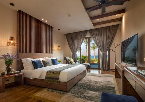 Dự án nghỉ dưỡng cao cấp Khánh Hòa mạnh tay ưu đãi nhà đầu tư - 1