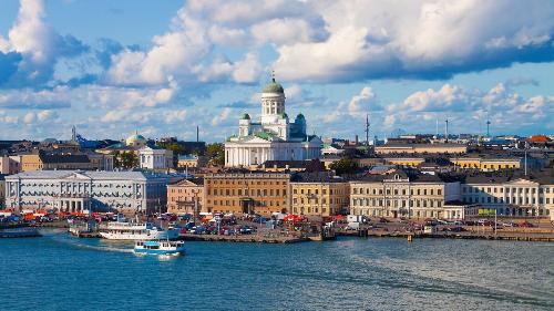 Thỏa sức du lịch với chương trình Đến Phần Lan cùng Nokia 6.1 Plus (xin bài edit) - 1
