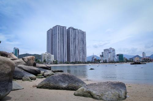 Tổ hợp Chung cư cao cấp Khách sạn 5 sao Mường Thanh Viễn Triều)