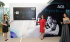 ACB ra mắt sản phẩm thẻ tín dụng quốc tế cao cấp