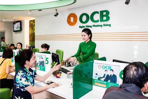 OCB đang dồn toàn lực phát triển ngân hàng hợp kênh trong giai đoạn từ nay đến 2020.