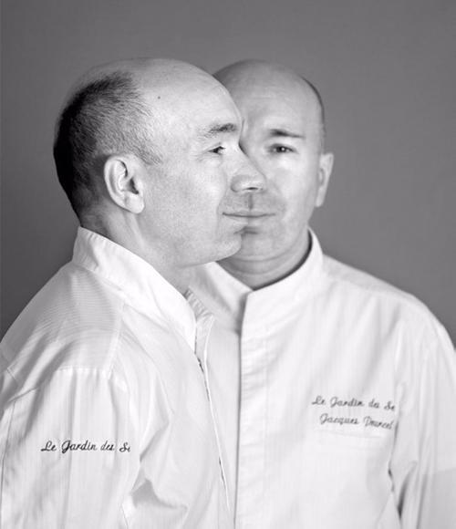 Đầu bếp Jacques Pourcel sẽ trổ tài trong đêm từ thiện diễn ra vào 29-30/8 tới.
