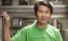 Doanh nhân gốc Việt bán đậu phụ tại Mỹ