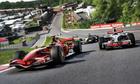 Việt Nam được gì nếu đăng cai giải đua xe F1?