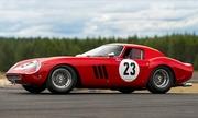 Chiếc Ferrari được đấu giá đắt nhất thế giới