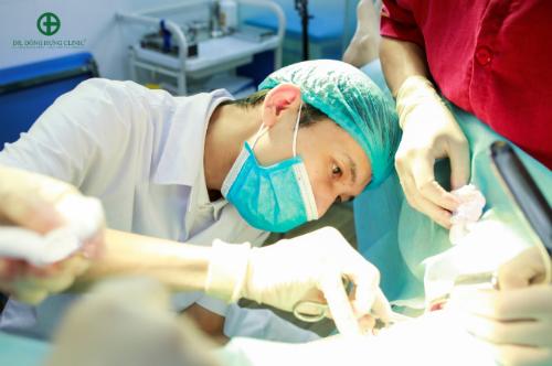 Dr Đông Hưng Clinic: Sẻ chia hạnh phúc Hàn gắn yêu thương (bài xin Edit) - 1